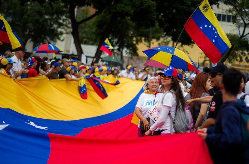 Opinión: Qué no pasó el 16N en Venezuela