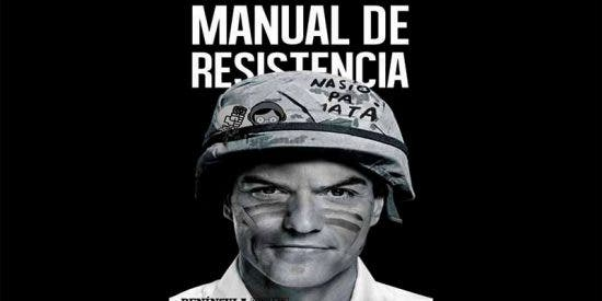 "José Luis Úriz Iglesias: ""¿Resistirá Pedro Sánchez?"""