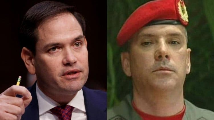 """Dura advertencia al Comandante de la Guardia de Honor Presidencial venezolano: """"Piensa cuidadosamente las acciones que vas a tomar"""""""