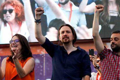 A Pablo Iglesias le crecen los enanos: Compromís y En Marea se emancipan y romperán con Podemos