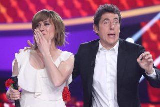 12 años después de triunfar en 'Factor X', María Villalón gana 'Tu cara me suena'