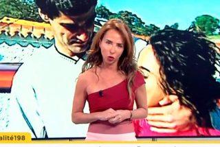 """María Patiño, sobre su presunto affaire con Jesulín: """"tú, torero, has mentido a tu mujer"""""""