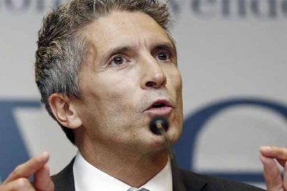 Grande-Marlaska autoriza otros tres acercamientos de presos de ETA y ya son 26 en ocho meses