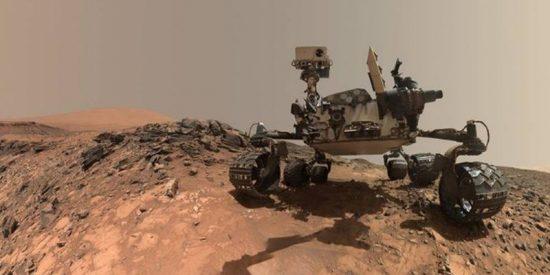 La NASA da por concluida la misión del Opportunity tras 15 años explorando Marte
