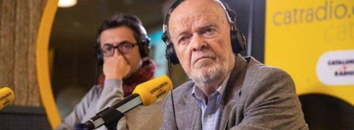 """Martín Pallín, otro 'tonto útil' de la propaganda separatista, carga contra el Supremo: """"¡No se han leído ni el Código Penal!"""""""