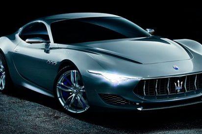 Maserati Alfieri: ¡En 2 segundos alcanzará una velocidad máxima superior a los 300 km/h!