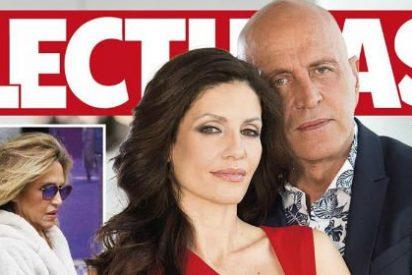 Kiko Matamoros niega que su novia Cristina Pujol vaya a participar en 'Supervivientes'