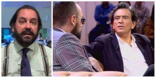 "Pérez-Maura reparte estopa a Mejide por instrumentalizar el síndrome de Down y machaca a Espada: ""Me da asco"""