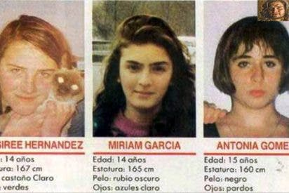 """El forense Luis Frontela: """"En el crimen de Alcàsser había dos pelos más"""""""