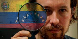 El sucio prólogo de Iglesias en un libro de la CELAG liderada por Monedero y un asesor español de Maduro