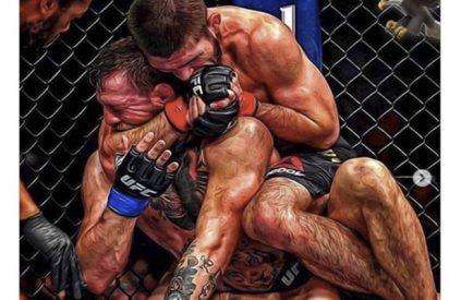 La UFC anuncia las condiciones para la revancha McGregor-Nurmagomédov