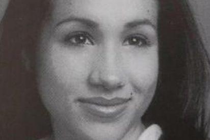 Así es la verdadera cara de Meghan Markle, que muy pocos han visto antes