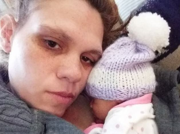Mujer embarazada muere al convertirse en escudo humano para salvar a sus hijos