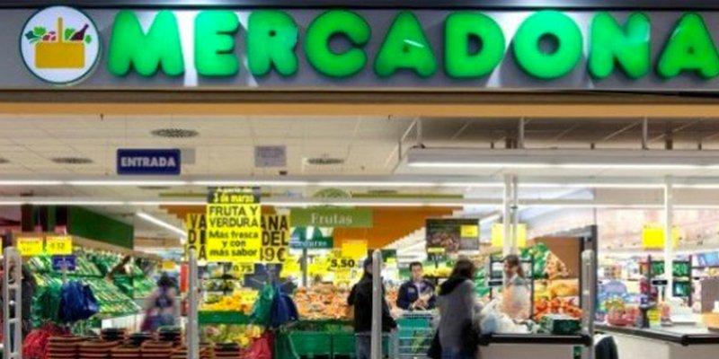 Mercadona vuelve a lanzar una nueva oferta de empleo: 150 puestos con sueldos de hasta 1.800 euros