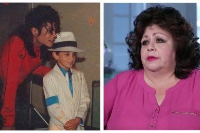 """Exempleada de Michael Jackson: """"Vi lo que vi... sus manos estaban en su entrepierna"""""""