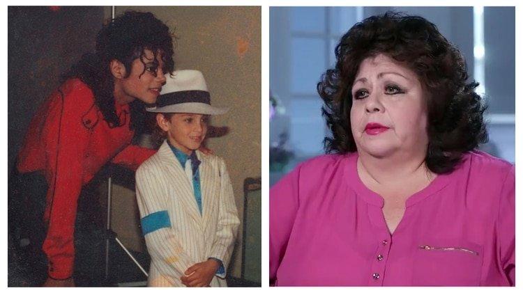 """Exempleada de Michael Jackson: """"Si hablaba, me cortaban el cuello y nunca se encontraría mi cuerpo"""""""