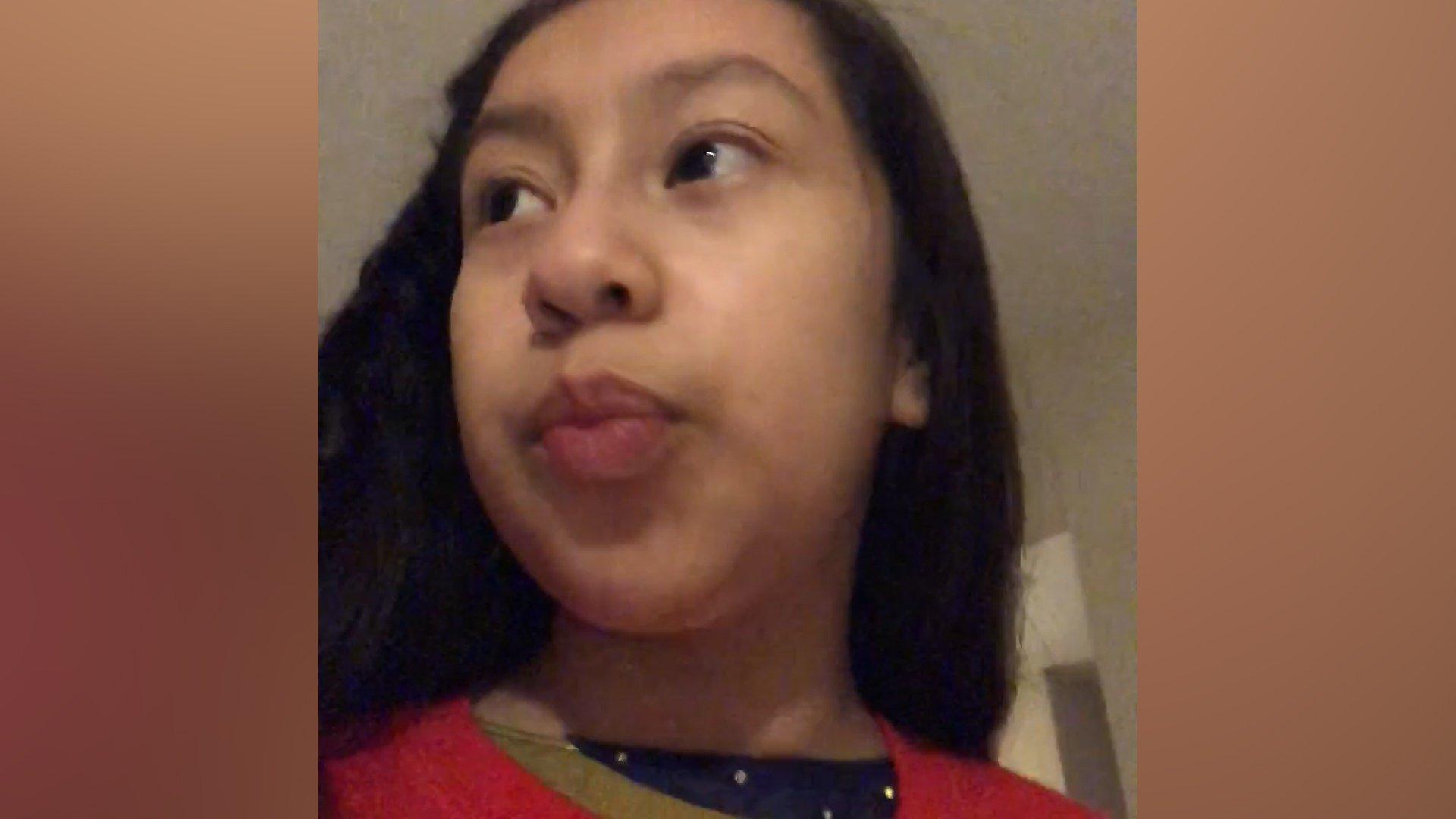 Vídeo: El momento de la explosión en la que murió niña de 12 años