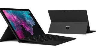 ¿Vale la pena la Microsoft Surface Pro 6?