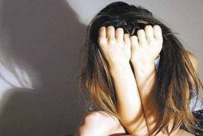 Los 5 años de violaciones constantes a su hija menor le cuestan 15 de cárcel a este facineroso