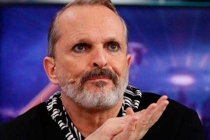 """El fulminante 'zasca' de Miguel Bosé al tirano Madur: """"Eres el asesino del pueblo venezolano"""""""