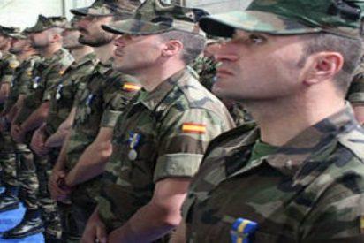 Con este coraje rescató el Ejército español a un fiero etarra durante la guerra de Bosnia