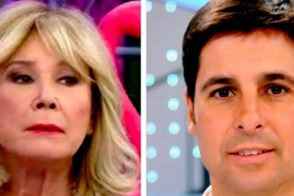 Mila Ximénez 'escupe rabia y odio' contra Fran Rivera