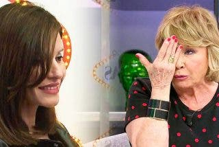 "La excelente radiografia de Mila Ximénez a Cristina Pujol: ""Es un producto de Kiko Matamoros"""