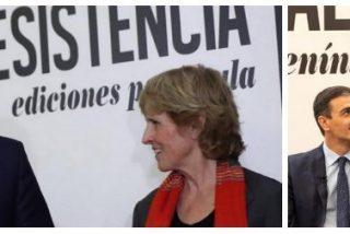 """Jarabe de palos a Mercedes Milá por sus babosadas con Pedro Sánchez: """"Usted es un cadáver"""""""