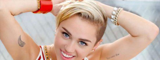 Éste es el insólito motivo que llevó a Miley Cyrus a compartir su cama y bajas pasiones con mujeres