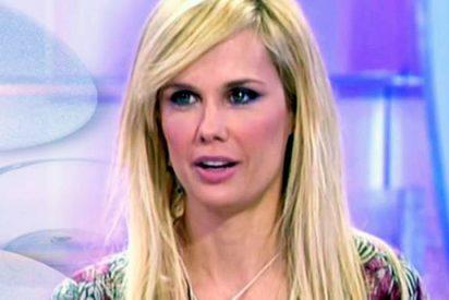 """Miriam Sánchez: """"Ni me han detenido, ni esposado, ni llevado a comisaria"""""""