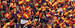 """Inda: """"Los ausentes en la foto de Colón serán involuntarios cómplices de Sánchez"""""""