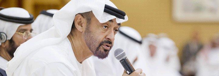 "Emiratos califica de ""histórica"" la visita del Papa Francisco a Abu Dabi"