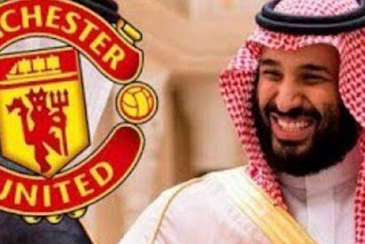 Desmienten que el príncipe saudita planee comprar el Manchester United