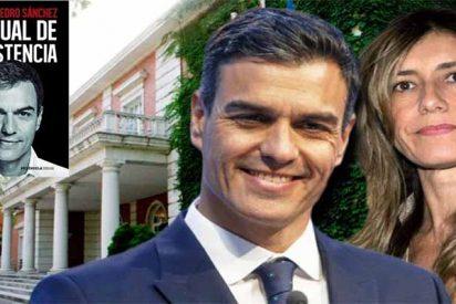 Las razones de calado de la Guardia Civil para estar más que cabreada con el libro del impostor Sánchez