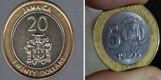 La Guardia Civil avisa de que tengamos mucho cuidado con estas monedas de 2 euros