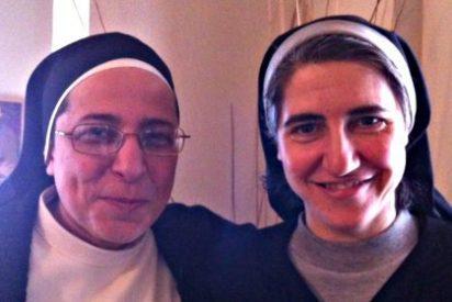 Abadesas, prioras y monjas catalanas lanzan un manifiesto en apoyo del independentismo catalán