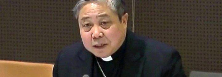 """Monseñor Auza denuncia que """"la brecha entre ricos y pobres sigue creciendo"""""""