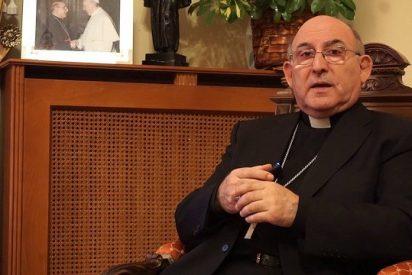 """Casimiro López: si el Estado """"se arroga derecho de educar a ciudadanos"""" se puede caer en """"totalitarismo"""""""