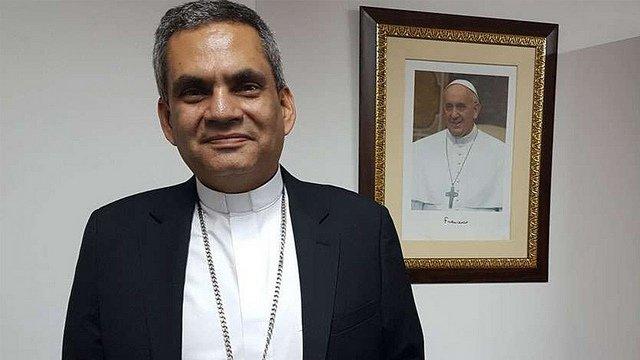 La Conferencia Episcopal colombiana inicia su Asamblea Plenaria