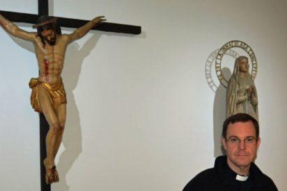 """José Manuel Montaner: """"Las personas con discapacidad saben señalarnos, sin discursos ni palabras, dónde está Cristo"""""""