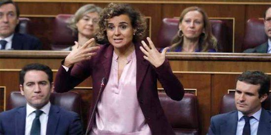 """El PP enmienda a la totalidad los Presupuestos de Sánchez: """"Son el pago al comunismo y a la traición a España"""""""
