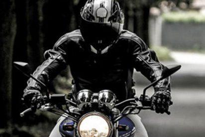Moto: un argentino chalado a 300 km/h