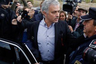José Mourinho, condenado a un año de prisión y una multa millonaria por fraude fiscal en España
