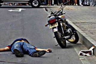 Venezuela: más de 300.000 asesinados en 20 años de narcoregimen chavista