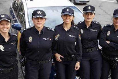 El ministro Grande-Marlaska deja a las mujeres de la Escuela de Policía de Ávila un mes sin agua caliente