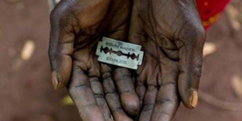 ¿Sabes en qué consiste y en qué países se practica la mutilación genital femenina?