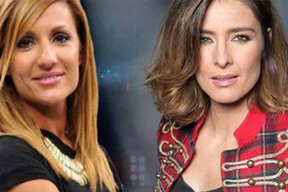 Nagore Robles da el 'sorpaso' a su ex Sandra Barneda y presentará 'MyHyV'