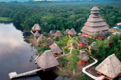 Los hoteles más extravagantes del mundo