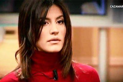 Aparece muerta Natacha Jaidd, finalista de 'GH 6' y reportera de 'Crónicas Marcianas'