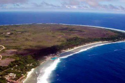 Nauru: los países más pequeños del mundo